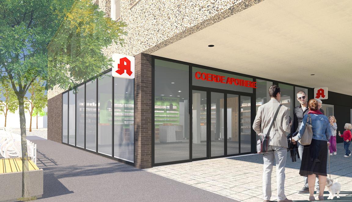 neue apotheke recklinghausen öffnungszeiten